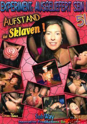 Experiment: Ausgeliefert Sein! 51-aufstand der sklaven/Эксперимент: быть доставленной ! 51-восстание рабов (2003) DVDRip