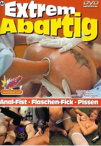 Экстремально аномальный / Extrem Abartig (2006) DVDRip