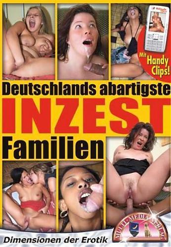 Deutschlands abartigste Inzest-Familien / Германская Ненормальная Инцест-Семья (2006) DVDRip