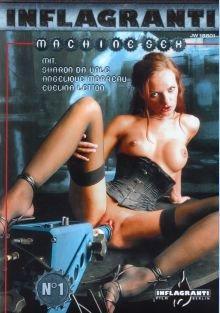 Machine Sex 1/ Секс с машинами (2005) DVDRip