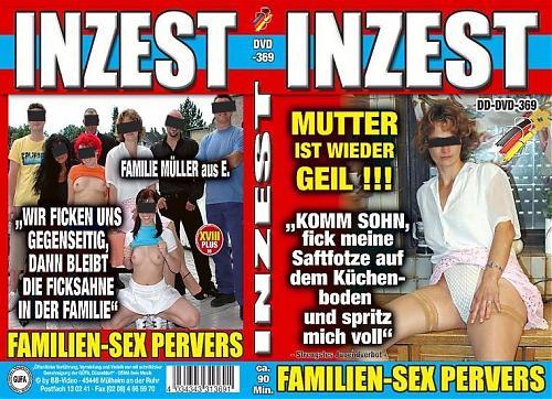 Inzest - Mutter ist wieder geil / Инцест - мать снова крута. (2008) DVDRip