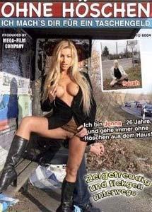 Ohne HOSCHEN №04/Без трусиков №04 (2008) DVDRip