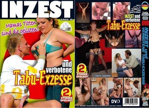 Inzest und verbotene Tabu Exzesse/Инцест и запрещенные эксцессы (2008) DVDRip