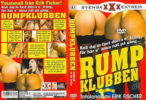 Rump Klubben (svensk extrem) (2009) DVDRip