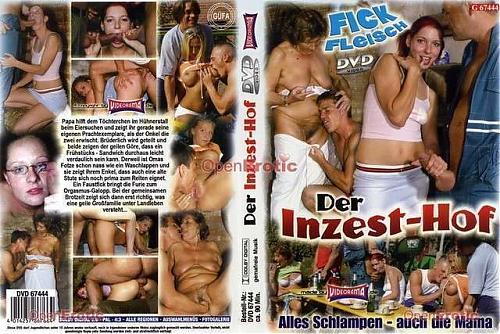 Der Inzest Hof/Инцест деревня (2007) DVDRip