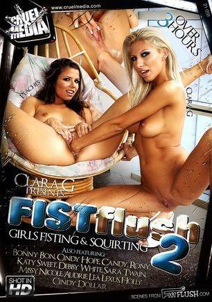 Fist Flush # 2 / Кулак Ярости -2 (2009) DVDRip
