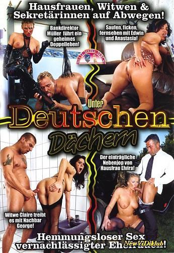 Unter deutschen Dachern / Mensch Mutter / Под немецкими крышами (2006) DVDRip