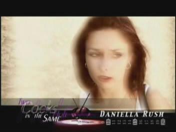 Ролик с Даниеллой Раш Хз какого года ды и жанра какого тоже ХЗ (1990) CamRip