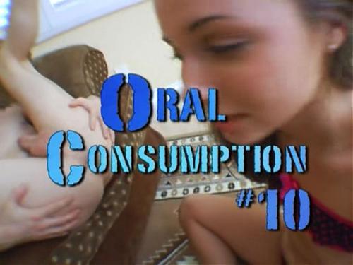 Oral Consumption 10 cd2 (2009) DVDRip