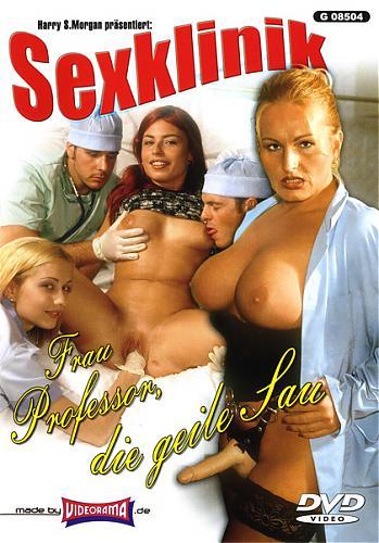 Sexklinik.Frau Professor,Die Geile Sau / Сексклиника.Фрау профессор-страстная свинья (2004) DVDRip