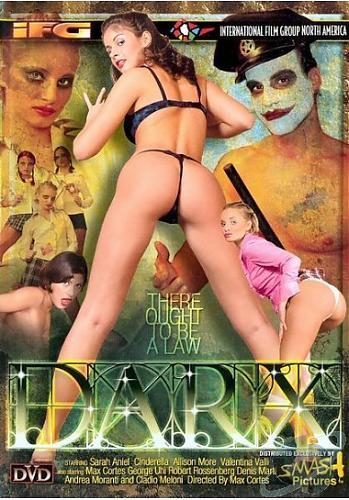 DARX (2009) DVDRip