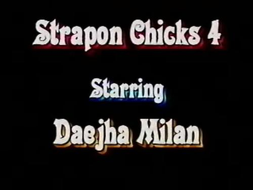 Strapon Chicks# 4 (2008) DVDRip