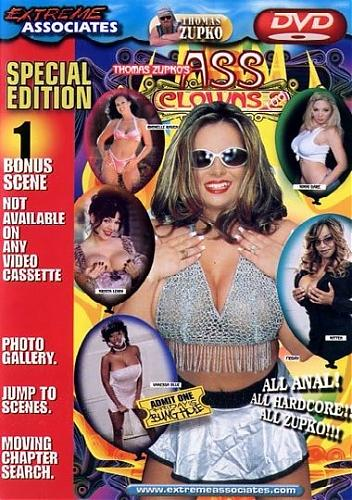 Ass Clowns 2 / Жопные клоуны 2 (2001)DVDRip (2001) DVDRip