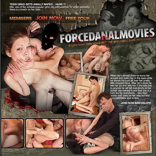 Rape / Изнасилование.(2 неплохих ролика.) (2009) DVDRip