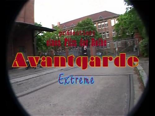 Avantgarde Extreme 26 (2009) DVDRip