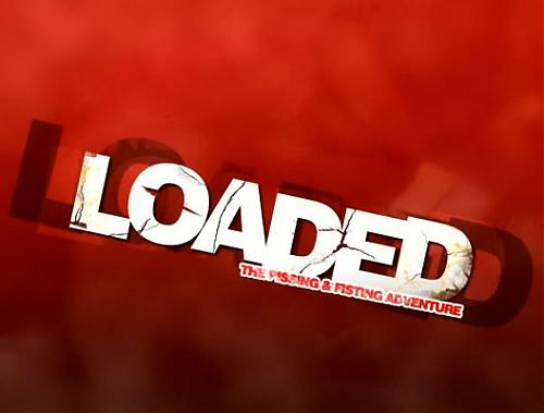 Loaded-The Pissing And Fisting Adventure (2009) DVDRip
