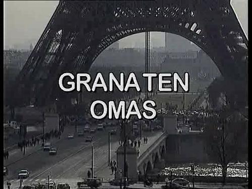 Granaten Omas  (1995) DVDRip
