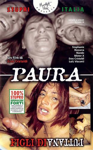 Насилие проституток / Figli Di  Puttana Paura [Rape] (2005) DVDRip