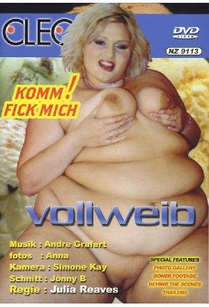 Vollweib / Полный кабздец (2000) DVDRip