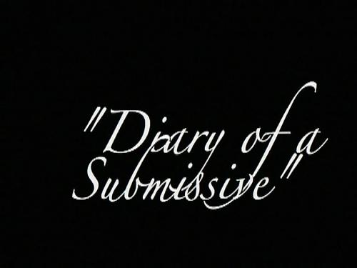 Julie Simone Productions - Diary Of A Submissive (2009) HDTV