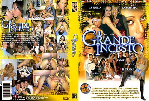 IL GRANDE INCESTO (2007) DVDRip