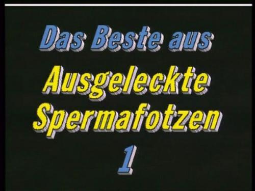 Ausgeleckte Spermafotzen#1 (2009) DVDRip
