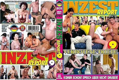Inzest Report №09 (2008) DVDRip