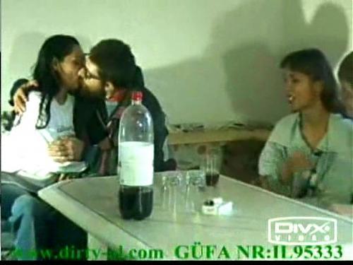 Рахат-лукум(копрофилы)(Scat)  (1990) Other