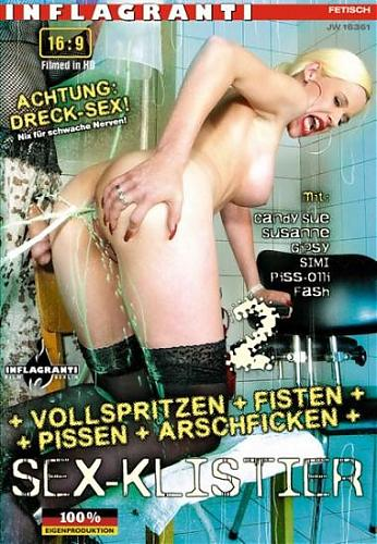 SEX-KLISTIER 2 (2009) DVDRip