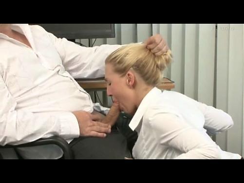 Приём на работу (2009) DVDRip