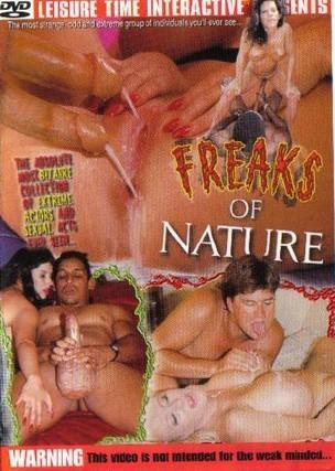 Freaks of Nature / Ошибки природы (2009) DVDRip