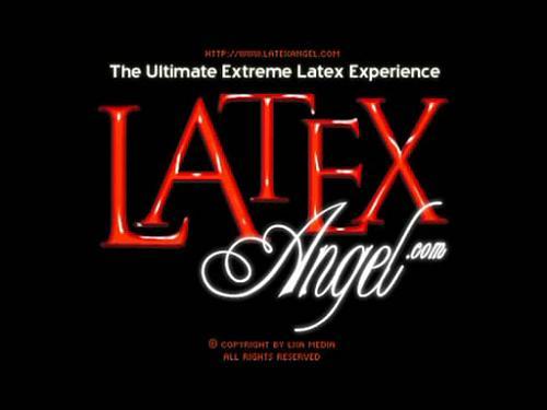 LatexAngel #152 (2009) DVDRip