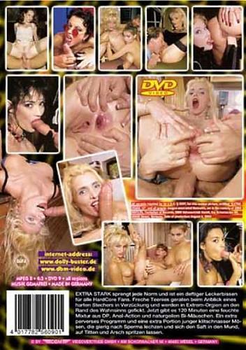 Очень Сильно 14 / Extra Stark 14 (2003) DVDRip