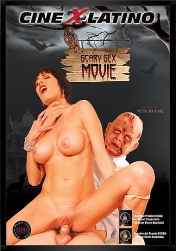 Scary Sex Movie / Очень страшное порно  (2007) DVDRip