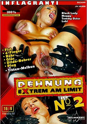 Inflagranti De Hnung Extrem am Limit 2 (2009) DVDRip