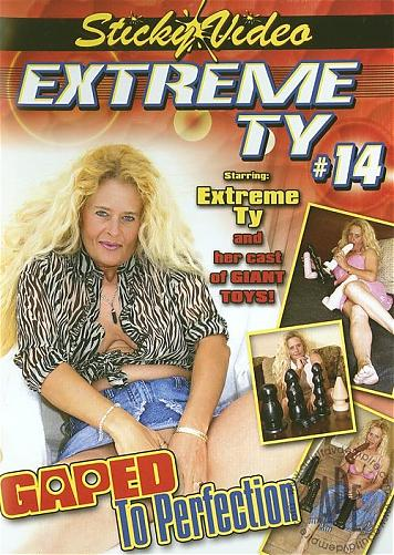 Extreme Ty # 14 (2009) DVDRip