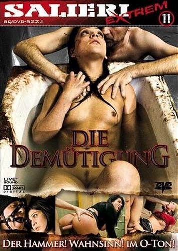 Salieri Extrem 11 Die Demutigung /  Сальери Экстрем 11: Унижение (Mario Salieri) (2009) DVDRip