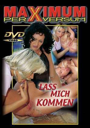 Maximum Perversum.Lass mich kommen / Максимум извращения.Дай мне кончить (1999) DVDRip