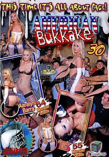 American Bukkake 30 (2006) DVDRip