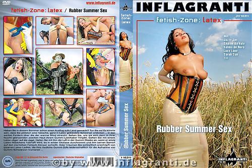Rubber summer sex[Резиновый летний секс] (2005) Other