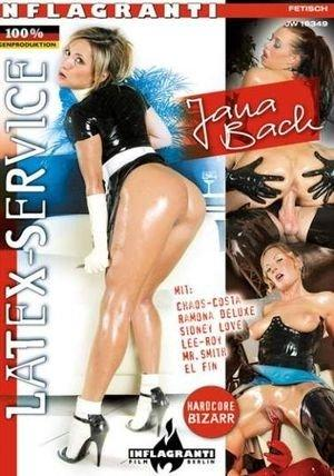 Латекс сервис Яны Бах(Jana Bach Latex-Service [2009 | Fetish]) (2009) DVDRip
