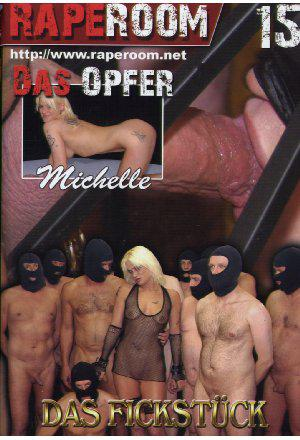 Raperoom #15 - Michelle / Комната Насилия #15 (2009) DVDRip
