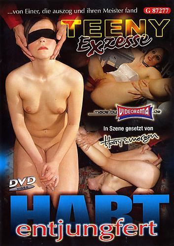 Teeny Exzesse 77 Hart Entjungfert / Молодёжные эксцессы 77 (2005) DVDRip
