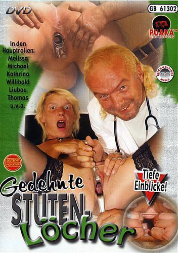 Gedehnte Stutenloecher / Засунь поглубже (2005) DVDRip