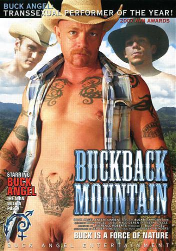 Buckback Mountain (2006) DVDRip