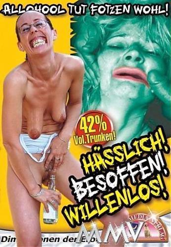 Haesslich Besoffen Willenlos / Страшные,пьяные,безотказные.  (2008) DVDRip