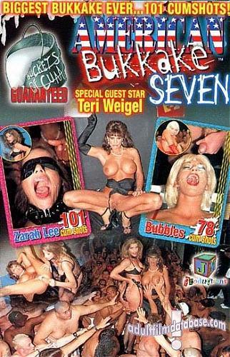 American Bukkake 7 (1999) DVDRip