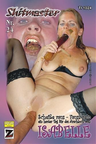 Shitmaster #24 / Мастера-Говноедки #24 Scat (2007) DVDRip