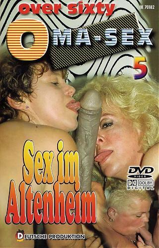 Oma Sex.Sex im Altenheim / Пожилые и толстые (2010) DVDRip
