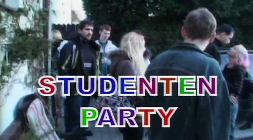 Studenten Party German / Студентческая вечеринка по немецки (2010) DVDRip